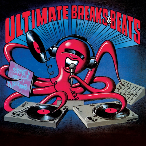 Ultimate Breaks Amp Beats Wax Poetics Japan