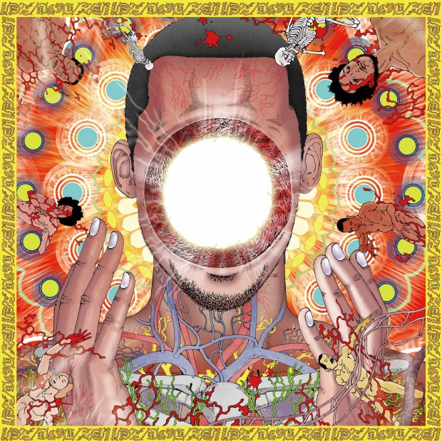 Flying_Lotus-Youre_Dead-Packshot-HIRES