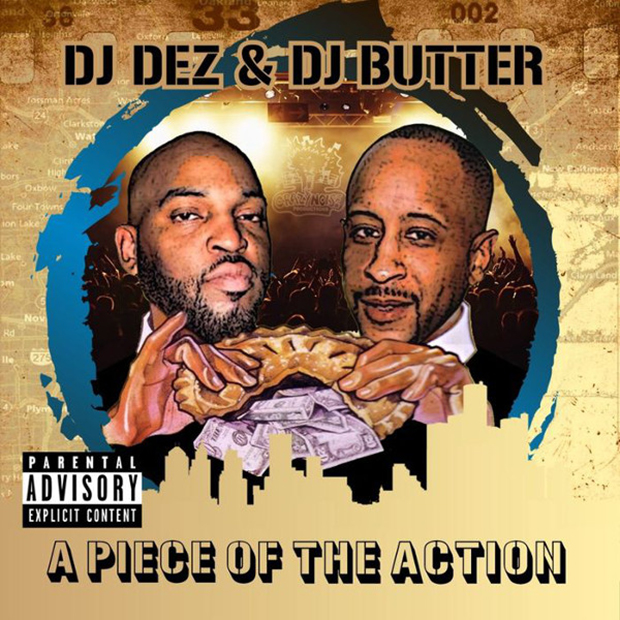 DJ-Dez-DJ-Butter-Piece-Action