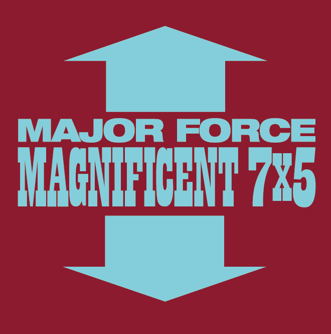 majorforce-magnificent
