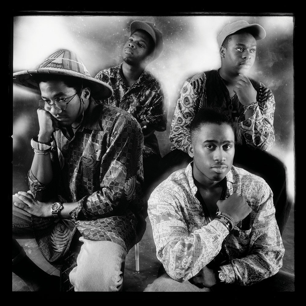 A-Tribe-Called-Quest