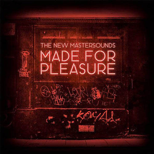 Made-for-Pleasure
